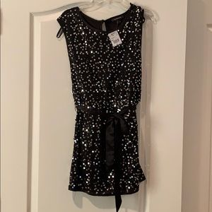 My Michelle size 10 party dress